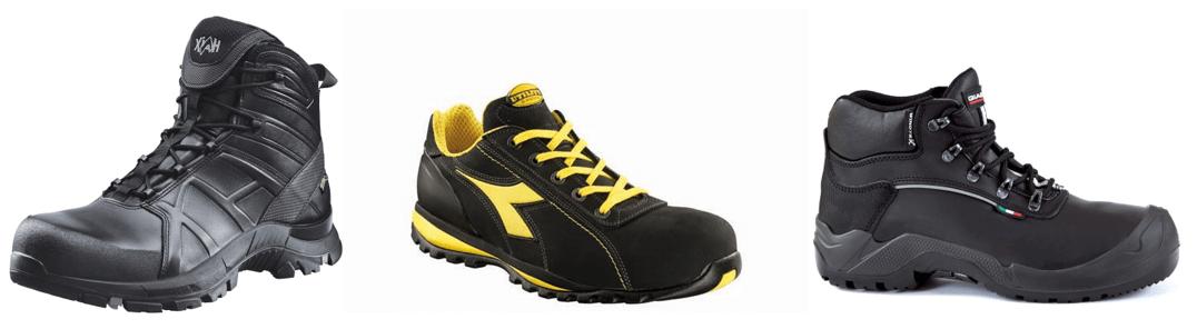 buy popular dec3a 48a6b Quali sono le migliori scarpe antinfortunistiche s3 per il ...