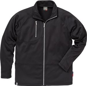 Felpa Full Zip 7453 Pfkn