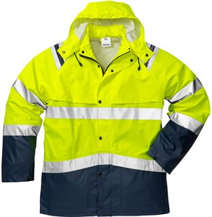 Giacca High Vis Rain 4624 Rs