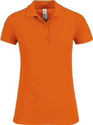 Polo Safran Timeless Women M/c