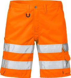 Shorts High Vis 2528 Thl